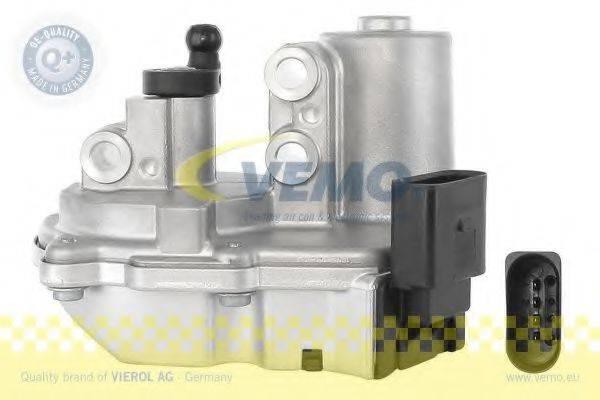 VEMO V10770024 Регулировочный элемент, заслонка входящих газов(впускной г.)