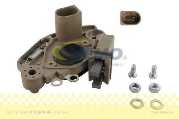 VEMO V10771017 Регулятор генератора