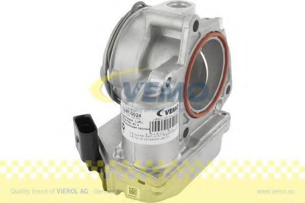VEMO V10810024 Регулирующая заслонка, подача воздуха
