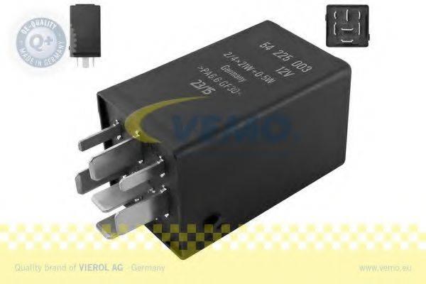 VEMO V20780081 Прерыватель указателей поворота