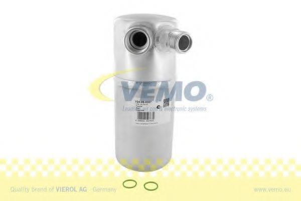 VEMO V24060007 Осушитель, кондиционер