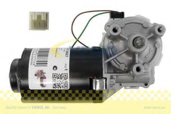 VEMO V24070027 Двигатель стеклоочистителя