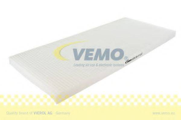 VEMO V24301112 Фильтр, воздух во внутренном пространстве