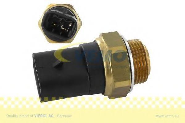 VEMO V24990023 Термовыключатель, вентилятор радиатора
