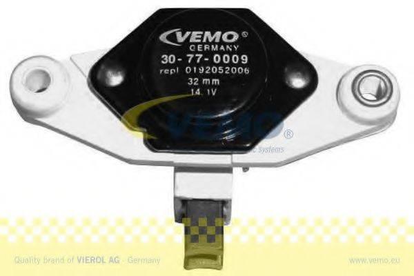 VEMO V30770009 Регулятор генератора