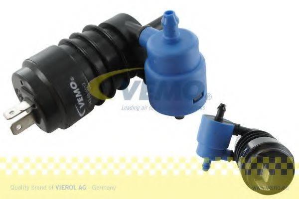 VEMO V40080012 Водяной насос, система очистки окон