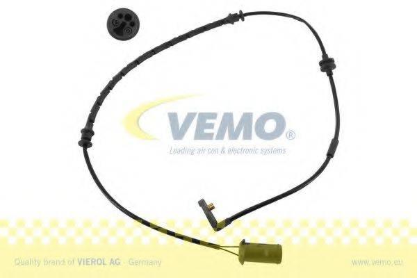 VEMO V40720396 Сигнализатор, износ тормозных колодок
