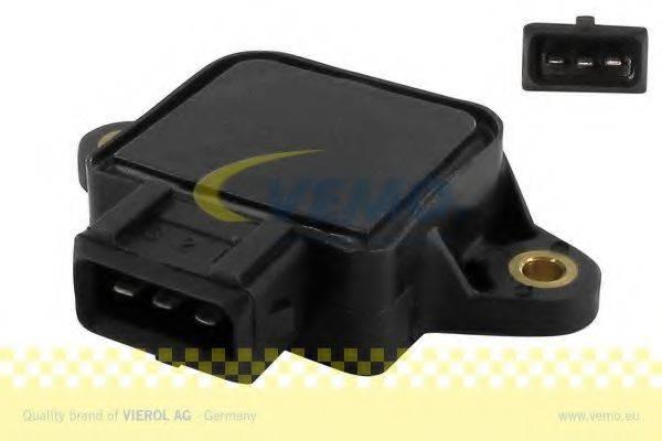 VEMO V40720560 Датчик, положение дроссельной заслонки