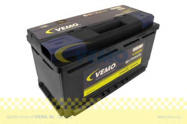 VEMO V99170020 Стартерная аккумуляторная батарея; Стартерная аккумуляторная батарея
