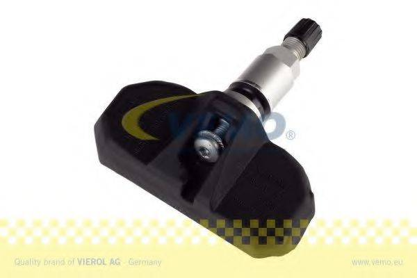 VEMO V99724018 Датчик частоты вращения колеса, Контр. система давл. в шине