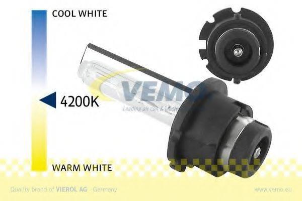 VEMO V99840014 Лампа накаливания, фара дальнего света; Лампа накаливания, основная фара; Лампа накаливания, основная фара; Лампа накаливания, фара дальнего света