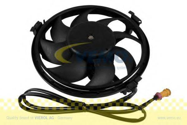 VEMO V150118351 Вентилятор, охлаждение двигателя