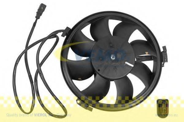 VEMO V150118381 Вентилятор, охлаждение двигателя