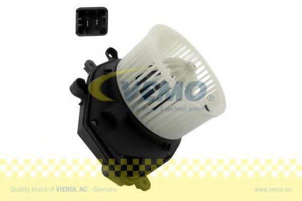 VEMO V15031890 Вентилятор салона; Устройство для впуска, воздух в салоне