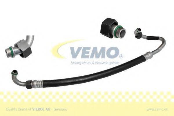 VEMO V15200002 Трубопровод низкого давления, кондиционер