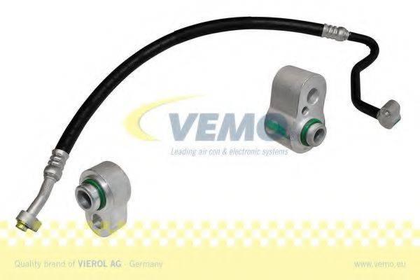VEMO V15200022 Трубопровод высокого давления, кондиционер