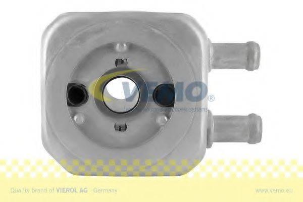 VEMO V15606013 масляный радиатор, двигательное масло