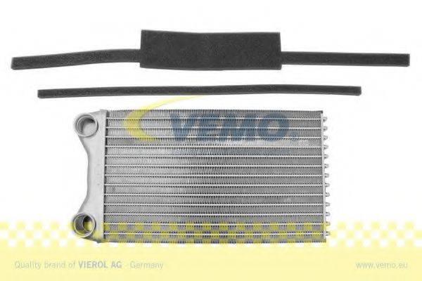 VEMO V15610012 Теплообменник, отопление салона