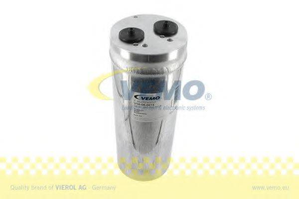 VEMO V10060015 Осушитель, кондиционер