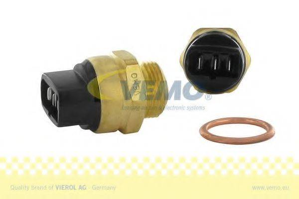 VEMO V159919513 Термовыключатель, вентилятор радиатора