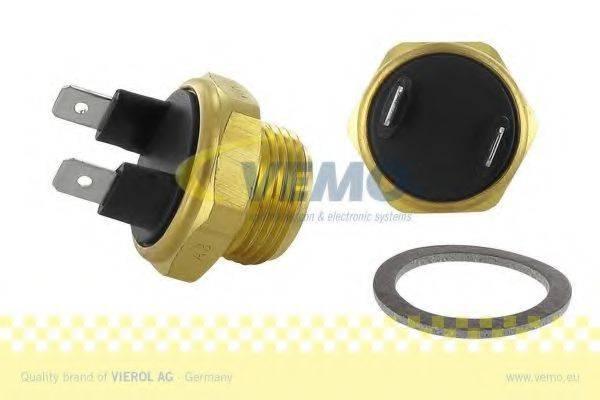 VEMO V159919812 Термовыключатель, вентилятор радиатора
