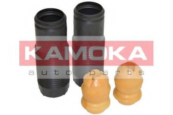 KAMOKA 2019009 Пылезащитный комплект, амортизатор