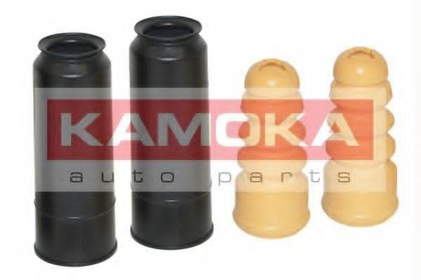 KAMOKA 2019048 Пылезащитный комплект, амортизатор