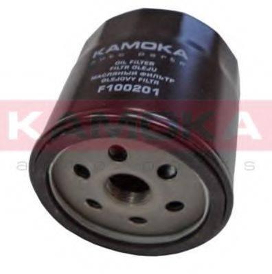 KAMOKA F100201 Масляный фильтр