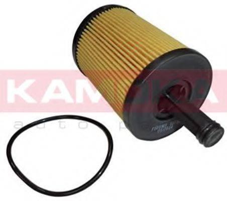 KAMOKA F100901 Масляный фильтр