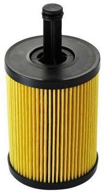 DENCKERMANN A210079 Масляный фильтр