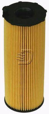 DENCKERMANN A210392 Масляный фильтр