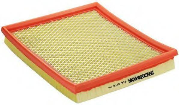 DENCKERMANN A140114 Воздушный фильтр
