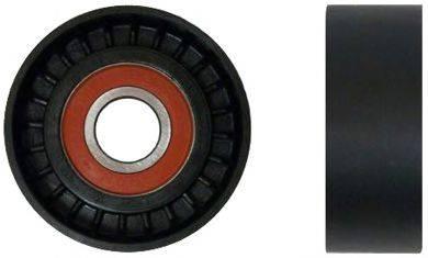 DENCKERMANN P300012 Паразитный / ведущий ролик, поликлиновой ремень