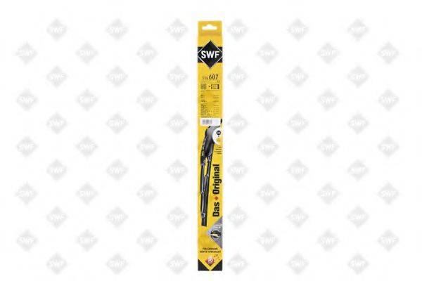 SWF 116607 Щетка стеклоочистителя