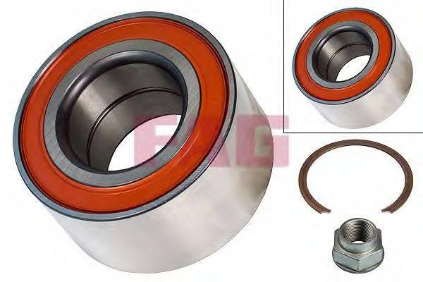 FAG 713690510 Комплект подшипника ступицы колеса