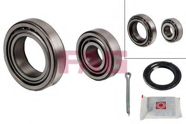 FAG 713644510 Комплект подшипника ступицы колеса