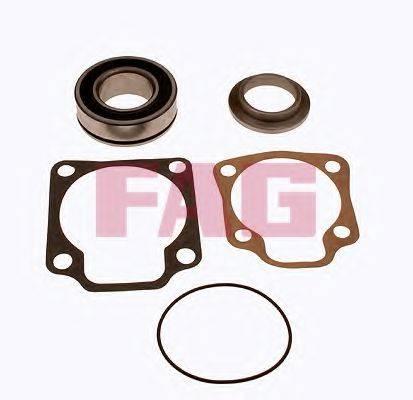 FAG 713644620 Комплект подшипника ступицы колеса