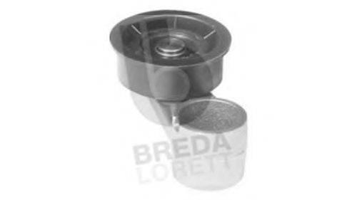 BREDA LORETT TDI1652 Натяжной ролик, ремень ГРМ