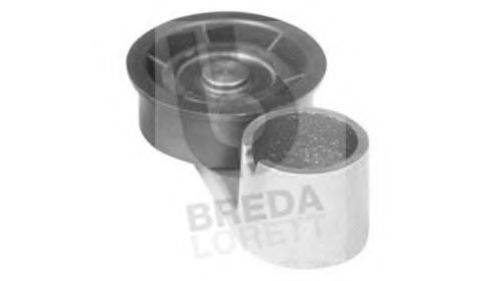 BREDA LORETT TDI1653 Натяжной ролик, ремень ГРМ