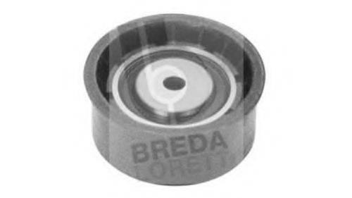 BREDA LORETT PDI1803 Паразитный / Ведущий ролик, зубчатый ремень