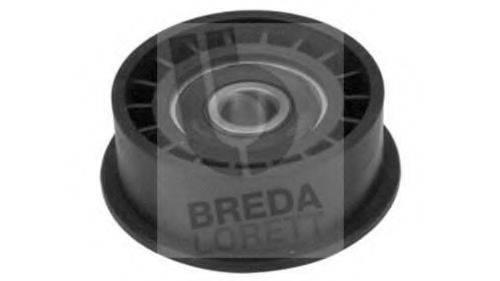 BREDA LORETT TDI1874 Натяжной ролик, ремень ГРМ