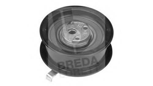 BREDA LORETT TDI1876 Натяжной ролик, ремень ГРМ