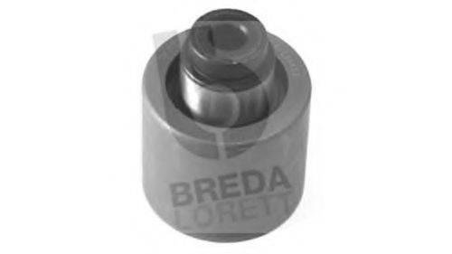 BREDA LORETT PDI3495 Паразитный / Ведущий ролик, зубчатый ремень