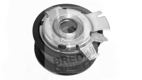 BREDA LORETT TDI3584 Натяжной ролик, ремень ГРМ