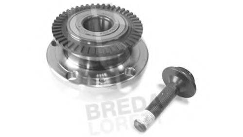 BREDA LORETT KRT2703 Комплект подшипника ступицы колеса