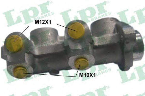 LPR 1831 Главный тормозной цилиндр