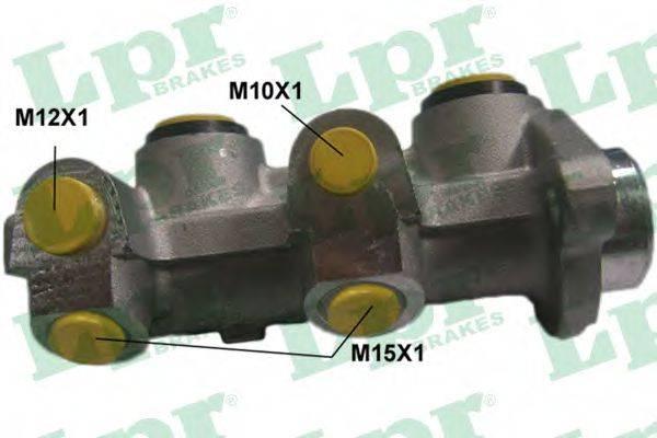 LPR 1832 Главный тормозной цилиндр
