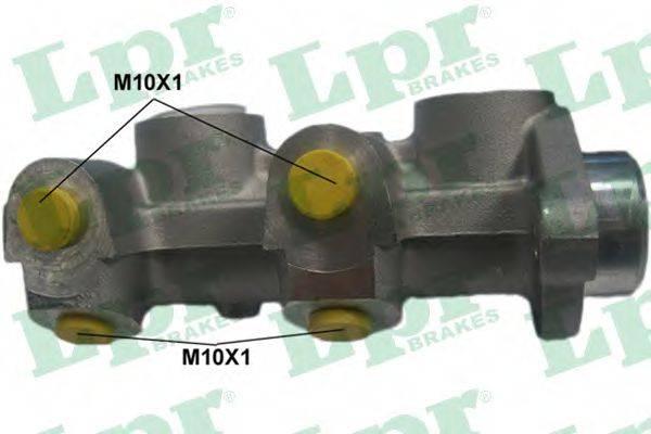 LPR 1840 Главный тормозной цилиндр
