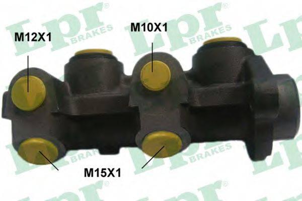 LPR 1851 Главный тормозной цилиндр
