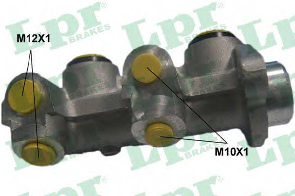 LPR 1854 Главный тормозной цилиндр